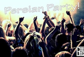 Persian Music, Party and Food