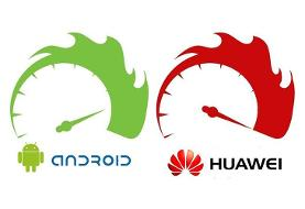 Huawei is 60% faster than Android, Chinese companies claim