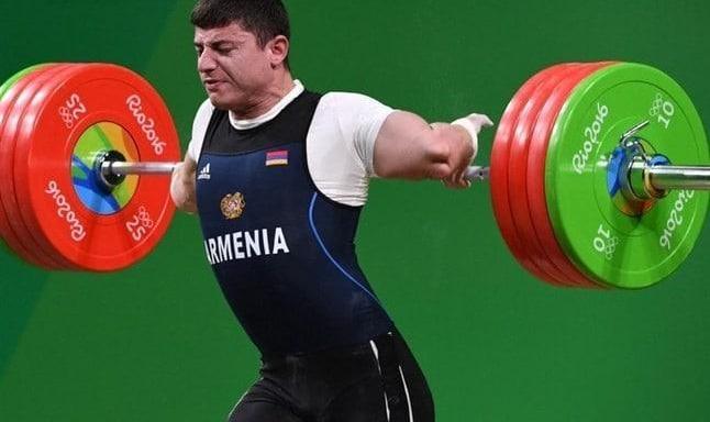رقابتهای وزنه برداری قهرمانی آسیا هم قربانی کرونا میشود؟