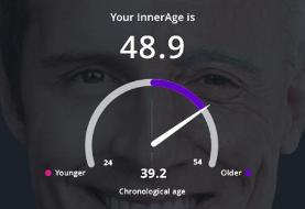 We Used This Biometric Service to Track Our Personalized INNER Age and Health