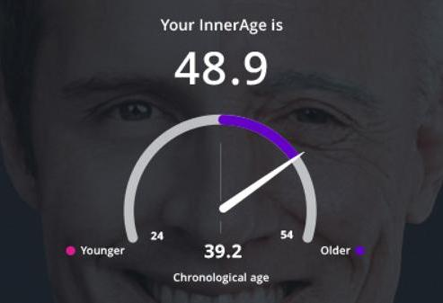 We Used This Biometric Service to Track Our Personalized INNER Age ...