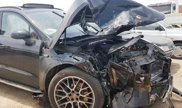 آخرین جزئیات از تصادف خبرساز مرگبار خودروی پورشه در اصفهان: آقا زاده دستگیر شد