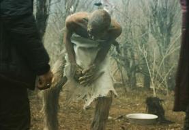 انتشار عکسی ترسناک از فیلمی ایرانی: پای اجنّه به جشنواره فیلم فجر باز شد!