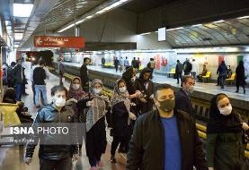 سرعت ابتلا به کرونا در ایران چهار برابر شد؛هفته آتی نقشه کشور به مراتب قرمزتر و به سمت سیاهی خواهد رفت