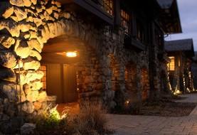 Enjoy A Dreamlike Getaway at Bear Mountain, New York