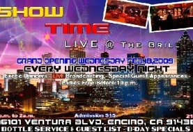 Club Show Time Live Party