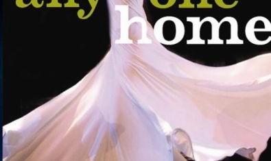 اجرای رقص عرفانی توسط بنفشه صیاد