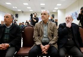 دادستان تهران: بانک سرمایه نمونه فساد کامل است از بخش خصوصی و دولتی تاکارتن خوابها، رشوه و رانت