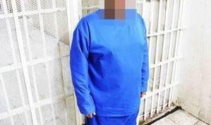 زنگ خطر شیوع بیماریهای روانی: مردی که در پارک های تهران مردم را برای تفریح آتش می زد دستگیر شد!