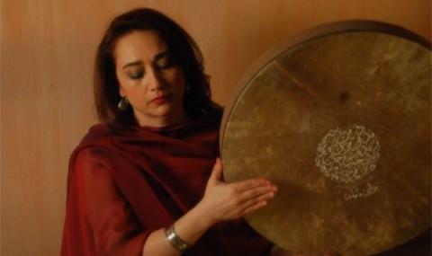 Mamak Khadem Live in Vancouver