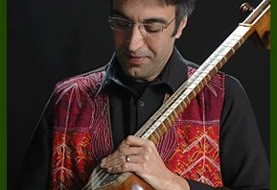 Hamid Motebassem, Salar Aghili and Pardis Ensemble Concert