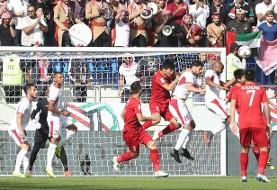 اولین شگفتی مرحله حذفی جام ملتهای آسیا: اردن به ویتنام باخت و حذف شد