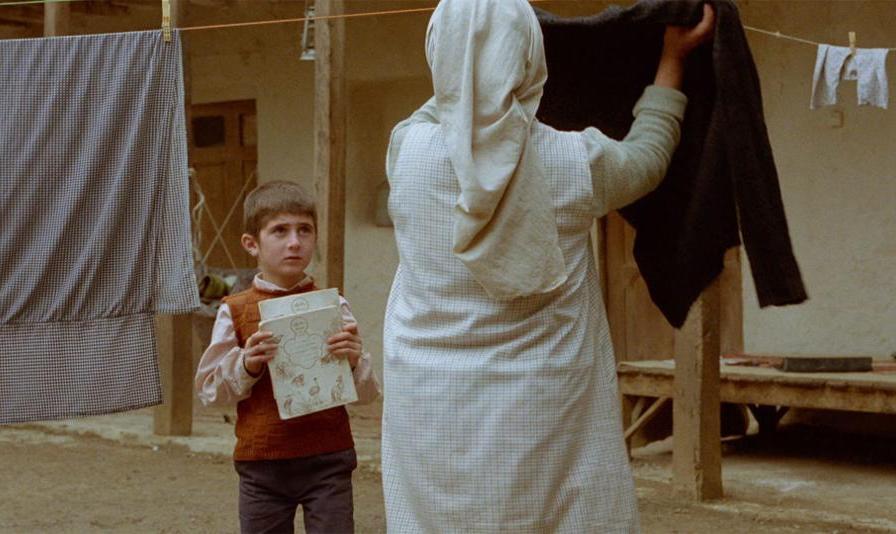 Where is the Friend's House? by Abbas Kiarostami