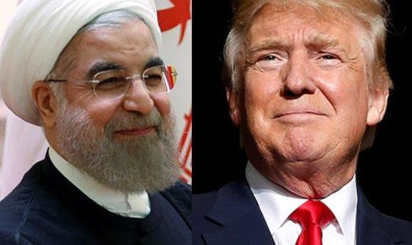 بده بستان ترامپ با ایران: آمریکا و ایران برای مبادله فراگیر زندانیان اعلام آمادگی کردند