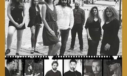 Iran and Etnik Müziği