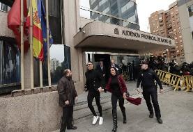 رونالدو در نهایت به تخلف مالیاتی اعتراف کرد و به شدت نقره داغ شد: تصاویر لبخند مدام و تظاهر به خونسردی