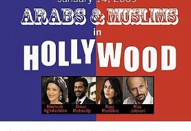 Arabs and Muslims in Hollywood