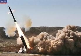 توقف پروازها در فرودگاه استان عسیر عربستان پس از حملات پهپادهای یمنی