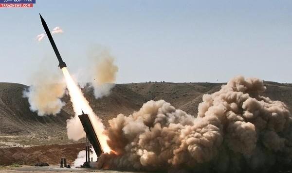 عربستان: باز موشک ارسالی از یمن را منهدم کردیم