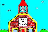 Mehre Iran: Farsi School for Children