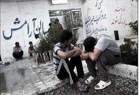 جوان معتاد یکی از کارکنان کمپ ترک اعتیاد را به قتل رساند