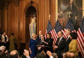 تهدید مافیایی ترامپ: سناتورهایی که در پرونده استیضاح علیه من رأی بدهند، تنبیه میشوند!