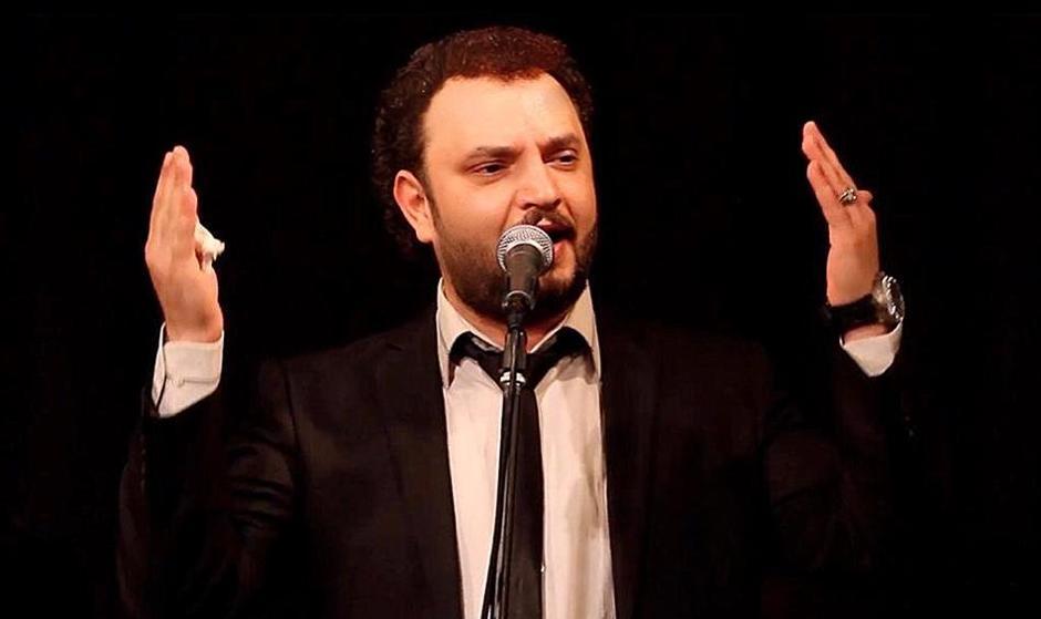 Wajde Ayub, Syrian Wasla - Soul Music of Syria
