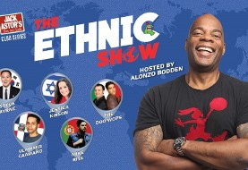The Ethnic Show at Just For Laughs