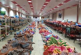 فعالیت گرمخانهها برای شهروندان بی خانمان تهران ۲۴ ساعته شد