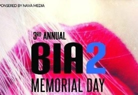 BIA۲ ۳rd Annual Memorial Day Weekend Party in Orlando