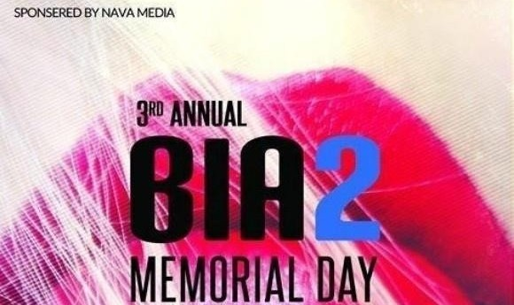 BIA2 3rd Annual Memorial Day Weekend Party in Orlando