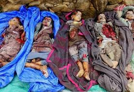 مجلس نمایندگان آمریکا به قطع حمایت آمریکا از جنگ یمن رای داد: احتمال وتو توسط ترامپ