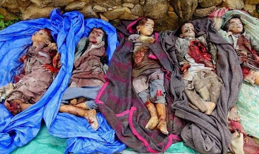 سنای آمریکا توقف حمایت نظامی از ائتلاف عربستان در یمن را تصویب کرد