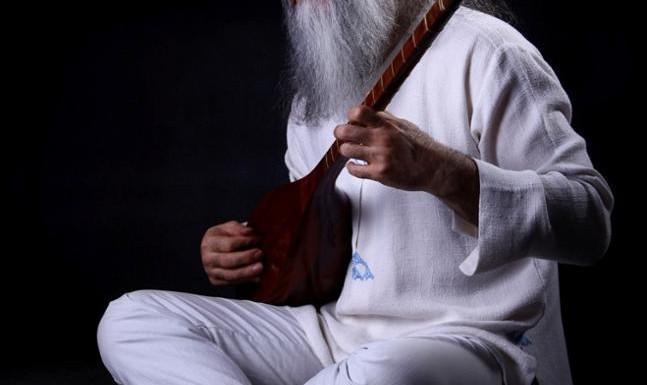 کنسرت استاد داوود آزاد: کنسرت موسیقی سنتی و خانقاهی