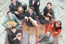 کنسرت موسیقی گروه کامکارها