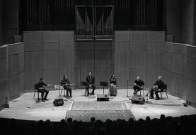 World Beat: Persian Music - DIBA Ensemble