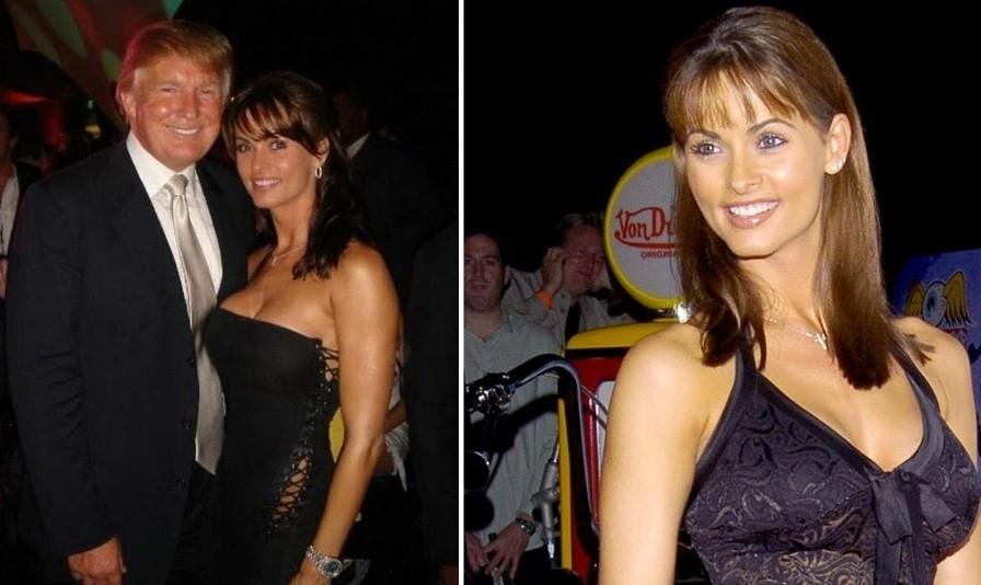 Trump's mistresses claim he cheated on them too! Videos