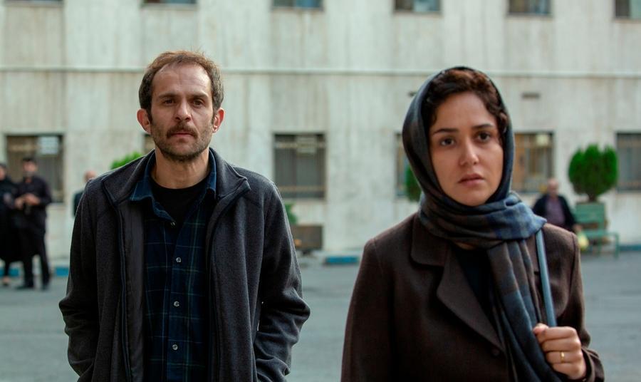 تخفیف ویژه: نمایش فیلم ایرانی مغز استخوان در جشنواره فیلم ونکوور با هنرنمایی پریناز ایزدیار