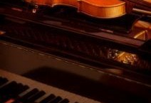 Shahrokh Khajehnoori in Contemporary Piano Concert