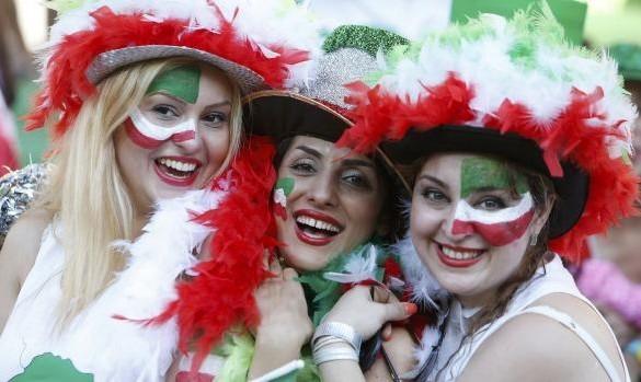 خریداری ۱۳۰۰ بلیت جام جهانی روسیه توسط ایرانیهای خارج از کشور