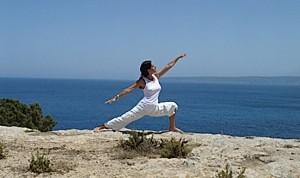 یوگا، رقص و تمرکز