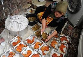 به روایت تصویر: برگر ٥٠ هزار تومان! نصفشب برایتان غذای گرم و تازه میآوریم! ماجرای رستورانهای مخفی شبانه تهران