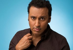 The Aasif Mandvi Workshow: Come See How the Sausage is Made!