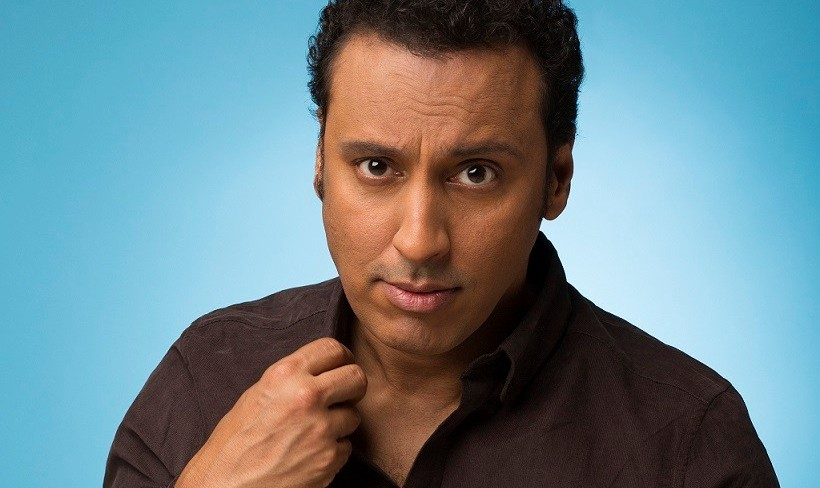 PHOENIX, AZ: The Aasif Mandvi Workshow: Come See How the Sausage is Made!