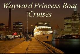 Toronto Royal Cruise, Number ۵