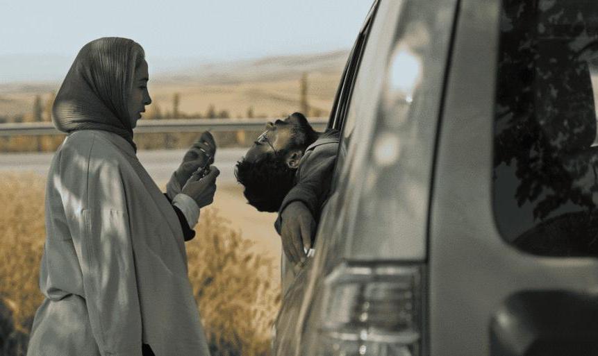 تخفیف ویژه: نمایش فیلم ایرانی جاده خاکی اثر پناه پناهی در جشنواره فیلم ونکوور