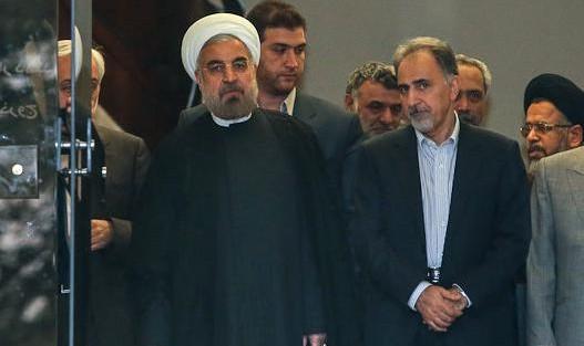 شهردار تهران استعفا داد: آیا به دلیل تنبیه به خاطر رقص دختر بچهها در روز زن بود؟