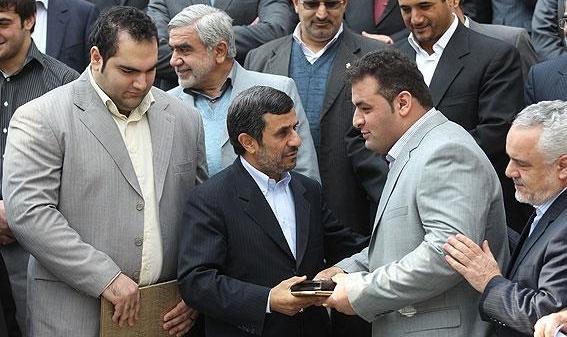 عاقبت تقلب، میان بر و دوپینگ: کاهش سهمیه وزنه برداری ایران در المپیک