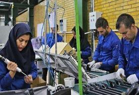 پرونده دستمزد ۹۸ بسته شد: افزایش ۴۰ درصدی حداقل حقوق کارگری به معادل ۱۲۵ دلار ماهانه