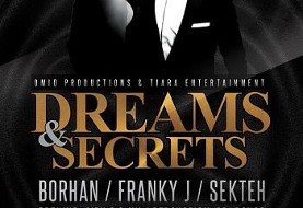 Dreams & Secrets Party